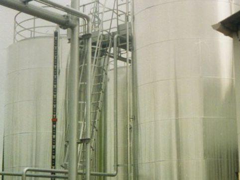ACTISOL Calorifugeage cuve eau sud ouest