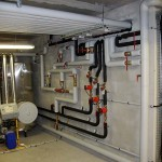 Isolation tuyaux montauban